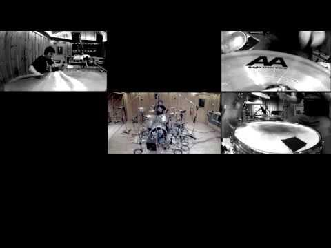 GoPro Beneath the Skins | Drums Redefined