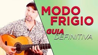 MODO FRIGIO GUIA DEFINITIVA