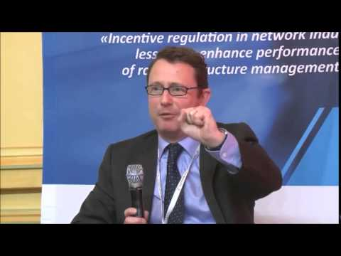 Questions to Richard Price and Cécile George (ARAF economic conference)