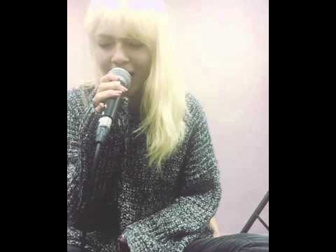 Shannon - Hollow (Tori Kelly Cover)