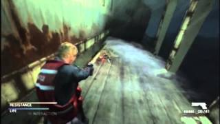 Cold Fear - Underrated PS2 Resident Evil 4 Clone