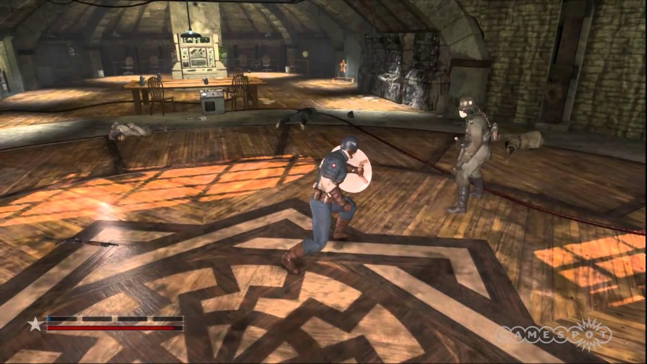 Amazon.com: Captain America: Super Soldier - Xbox 360 ...