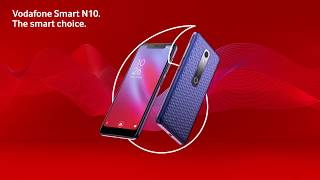 Vodafone Smart N10 Product Movie