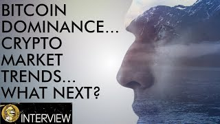 What Next for Bitcoin Dominance \u0026 Crypto Market Trends with The Crypto Zombie