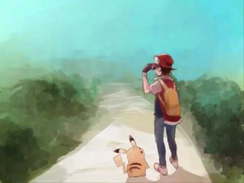 Pokemon Red and Blue Route 3 Remix Theme