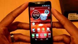 Motorola Droid Razr M 4G LTE (Verizon Wireless) Review