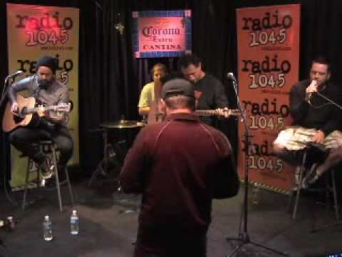 Bloodhound Gang   Live At Radio 104 5 01  Foxtrot Uniform Charlie Kilo