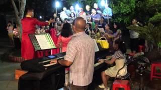 Tán Tụng Hồng Ân (T/g: Vũ Đình Trác & Hải Linh) - Ca Đoàn Gloria Tân Định