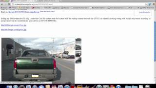 Craigslist Philadelphia Cars For Sale by Owner - Used Truck Options Available