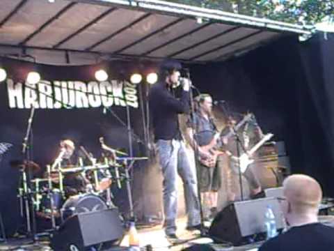 Fadeout - Dream Torn Apart  (Live at harjurock 2007)