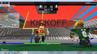 NCAA Football 2015(Roblox)