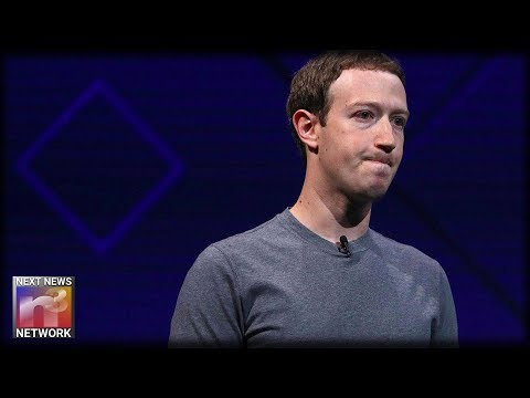 Facebook Leadership CRUMBLING As ANOTHER MAJOR Founder Leaves