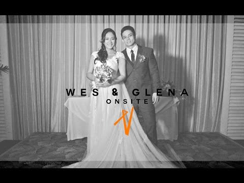 Wes & Glena Onsite Video by Nextgen Films