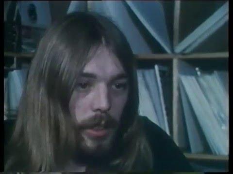 Peter Grant UK Tv 1971