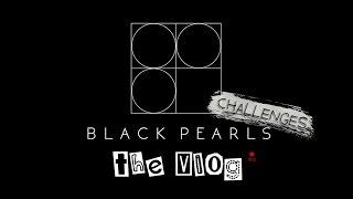 BLACK PEARLS - THE VLOG 6 (RANDOM DANCE PLAY)