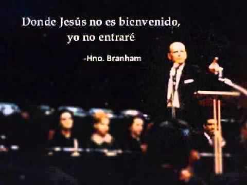 Qu'est ce que le Saint Esprit, 16/12/1959, William Marrion BRANHAM
