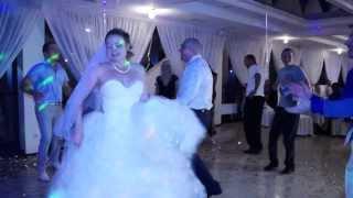Супердинамичный свадебный банкет Запорожье(, 2013-11-18T15:00:20.000Z)