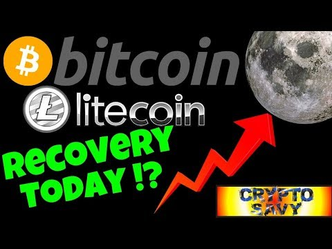 🔥BITCOIN and LITECOIN daily update!🔥 bitcoin litecoin price prediction, analysis, news, trading