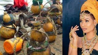 IMEVUJA: Sikia Sauti ya Mobeto Akiwa Kwa Mganga