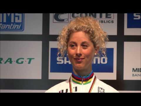 Roc Laissagais 2016 Championnat du Monde VTT Marathon + Course Benjamins