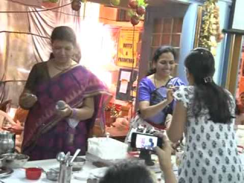 Shobha Indani's Cookery Classes, Pune