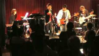 即興演奏 with ISAKICK from 175R 「Stand by me」 from Live 〜足跡の...