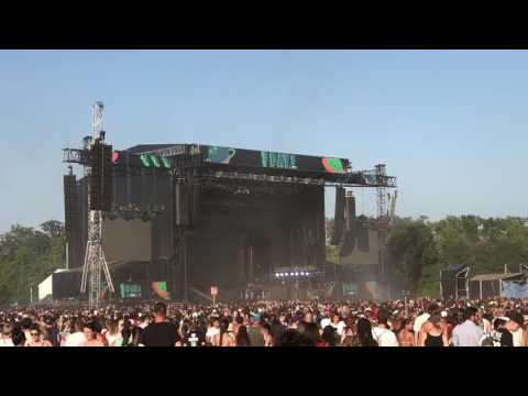 Martin Garrix Animals live Monza SI VOLAA 130