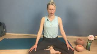 Heartful Yoga Meditation