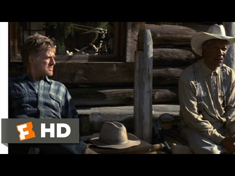 An Unfinished Life 1212 Movie   A Reason for Everything 2005 HD