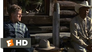 An Unfinished Life (12/12) Movie CLIP - A Reason for Everything (2005) HD