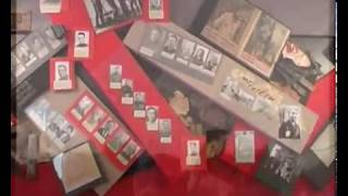 """Документальный фильм  Абдулы Бечедова """"Фронтовая журналистика"""""""