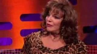 The Graham Norton Show - Joan Collins - BBC Two
