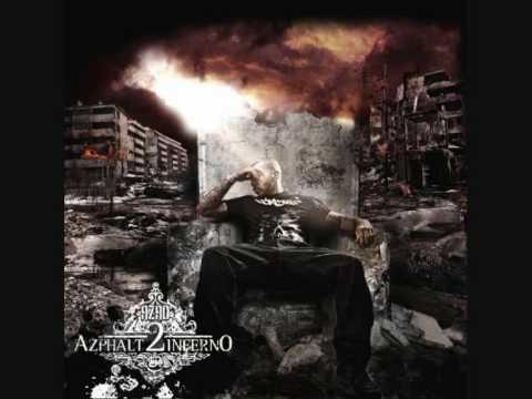 Azad ft. Manuellsen and Francisco - Rollin Like A Bozz [Azphalt Inferno 2]