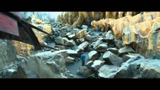 Стартрек: Бесконечность - Тизер-трейлер (дублированный) 1080p