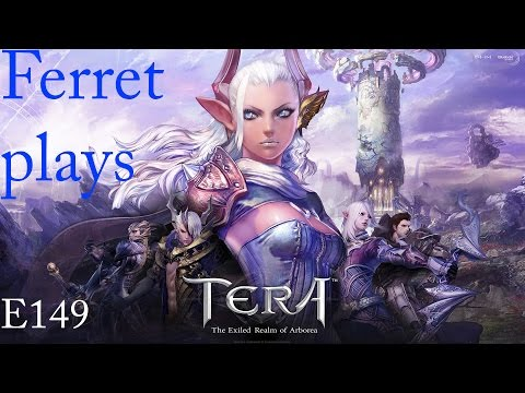TERA walkthrough 149 - Plain of the Damned