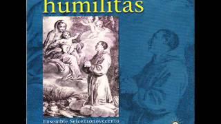 FLAVIO COLUSSO, Humilitas.wmv