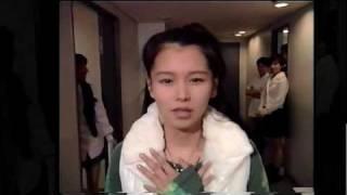ビビアン・スー  日本デビュー お披露目イベントの日 (歌唱前まで)