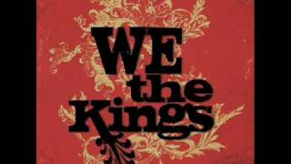 Watch We The Kings August Is Over video