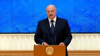"""Лукашенко об инициативе """"Один пояс и один путь"""": Беларусь должна воспользоваться историческим шансом"""