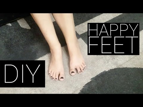 How to do pedicure at home step by stepdo it yourself youtube how to do pedicure at home step by stepdo it yourself solutioingenieria Gallery