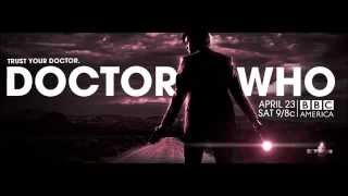 Repeat youtube video Doctor Who Soundtrack Murray Gold