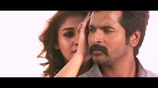 Uyir Vidum Varai Unnodudhan| Uyire en urave song | Velaikkaran | Whats App status HD