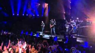 Eric Church - Smoke a Little Smoke live at the 46th ACM Awards 2011