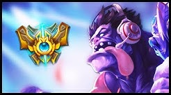 How to abuse Dr. Mundo Jungle for free wins in solo queue