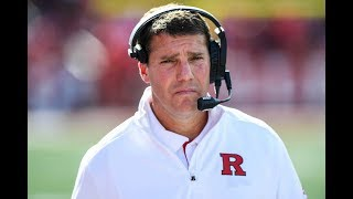 What NCAA allows Rutgers to do in spring recruiting