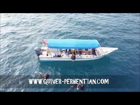 Quiver马来西亚停泊岛潜水队 - Perhentian Islands
