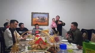 Казахи поют Сансару