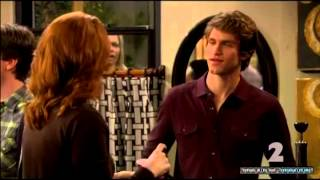 Keegan Allen: I Hate My Teenage Daughter - Clip
