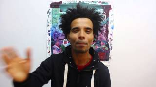 Akala | Thieves Banquet Freestyle [GRM Daily]