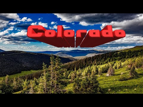 Top 10 Reason to move to Colorado. One of the best states to